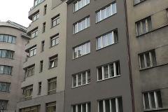 Půdní byty Dlouhá