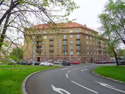 Spravované nemovitosti