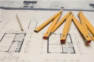 Výstavba půdních bytů